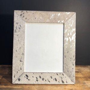 Restoration Hardware photo frame